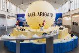 Agence retail design décor showroom