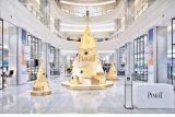 Agence retail design visual merchandising luxe